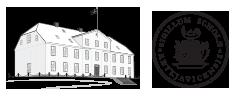 Menntaskólinn í Reykjavík Logo