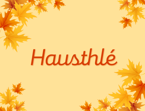 Hausthlé